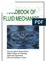 Fluid Mechanics My Book