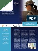 Equality & Diversity Newsletter[1] RAF C&D