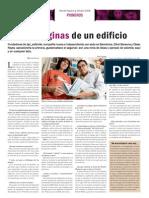 Mundo Hispano Interview