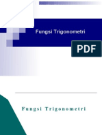 Fungsi Trigonometri1