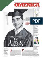 2011-11-27 Quel Bravo Ragazzo
