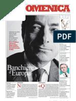 2011-10-30 Il Banchiere d'Europa