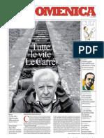 2011-10-09 Tutte le vite di Le Carré
