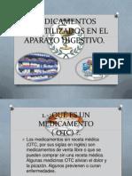 MEDICAMENTOS OTS