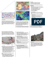 Teori Lempeng Tektonik Kaitannya Dengan Persebaran Gunung API Serta Daerah Gempa Bumi Di Indonesia