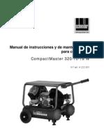 Manual Compresor