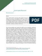 Le Controle Social Apres Foucault