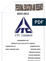 Itc Project
