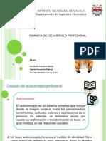 Unidada 1 Desarrollo Profesional