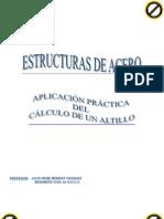 11 - APLICACIÓN PRÁCTICA DEL CÁLCULO DE UN ALTILLO