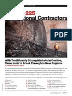 2011-Top 225 International Contractors
