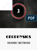 Seismic Methods
