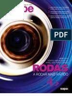 Shape Magazine #2 2011 - Portugese