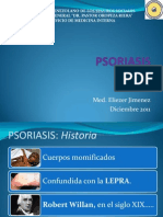 Psoriasis Eliezer
