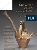 Phillip Ahnen review_Ceramics