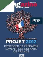 Projet UMP