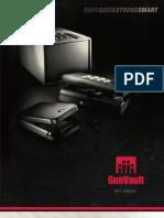 2011 GunVault Catalog