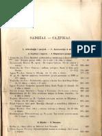 Glasnik Zemaljskog Muzeja 1901./god.13 knj.1