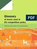 Glossary En