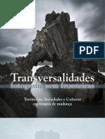 Catálogo Transversalidades 2011