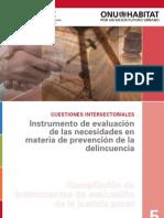 CrimePreventionAssessemntTool Spanish