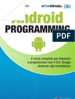 Android Programming Bull