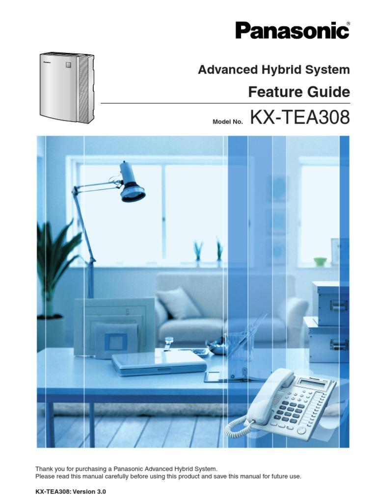 Panasonic kx tea308 programming manual by nathan olvera issuu.