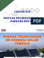 PPT TALLER 2 Ventilar Con El Sol
