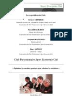 Compte-rendu CPSEC 14 Juin