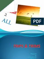Trips & Trims