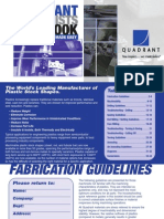 Quadrant Machinists Handbook