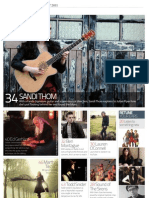 Issue 56 Contents