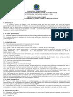 Modelo de Relatório Supervisionado IFRJ