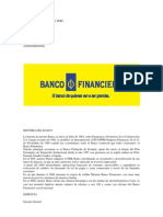 Banco Financiero Del Peru - Yuli