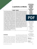 Derechos Pacientes Mexico