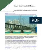 2011-12-14 Chinas PLC Smart Grid Semitech Makes a Beachhead