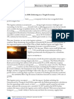 Logistics Article 2008