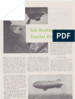 Coastal Patrol Base 17 News