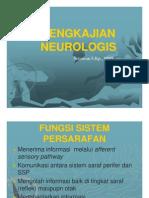 Kmb Slide Pengkajian Neurologis