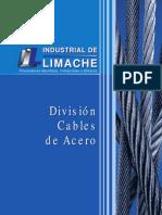 Cat Cables Acero