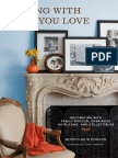 Living With What You Love by Monica Rich Kosann - Excerpt