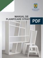 Manual de Planificare Strategic A