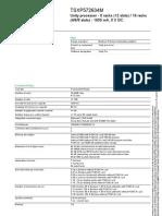 Modicon Premium Automation Platform TSXP572634M