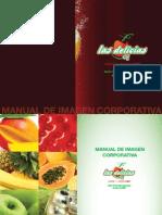 Manual Las Delicias