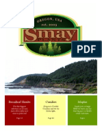 Smay Plants - Spring 2012