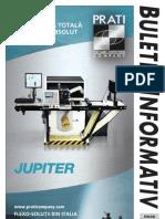 Afaceri poligraf.Flexografie