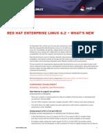 RHEL 6 2 Features Benefits