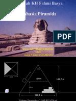 Rahasia Piramida