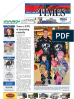 December 16, 2011 Strathmore Times