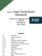Still Image Compression C5